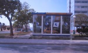Telefon und Handy Karten Verkauf in Kuba