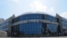 Einkaufszentrum Vedado
