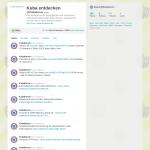 Kubanetzwerk bei Twitter