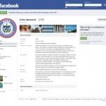 Facebookseite zum Kubanetzwerk