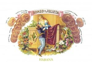 Logo der Zigarrenmarke