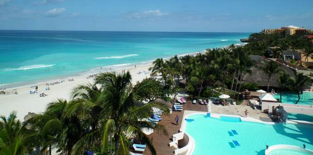 Bestes Hotel Havanna