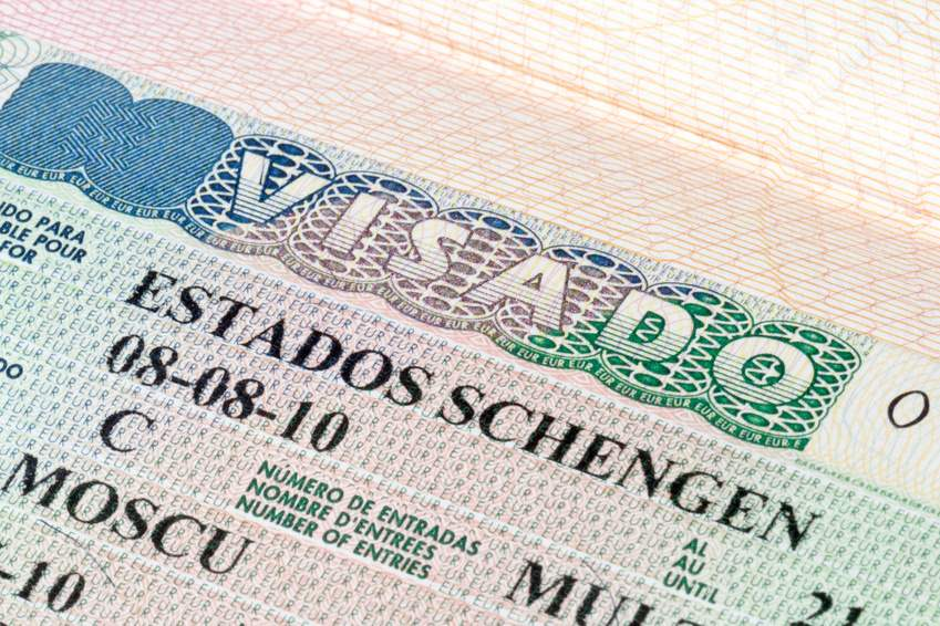 einladung visum deutschland