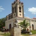 Kirche in Artemisa