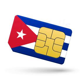 Cubacel SIM Karte