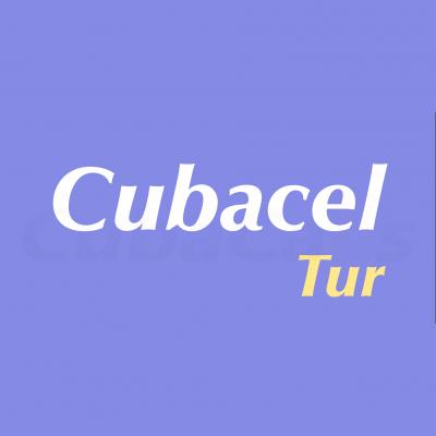 Cubacel Tur Logo